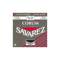 Savarez Corum Alliance Saiten, Gitarre, 500AR Normal Tension