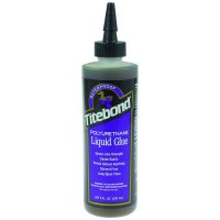 Titebond Polyurethane Glue, 237 g