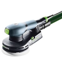 Festool Levigatrice orbitale ETS EC125/3 EQ-Plus