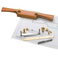 Kit de construction pour wastringue Veritas