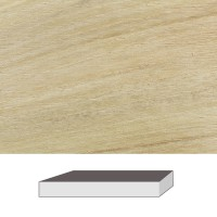 Robinier, 300 x 60 x 60 mm