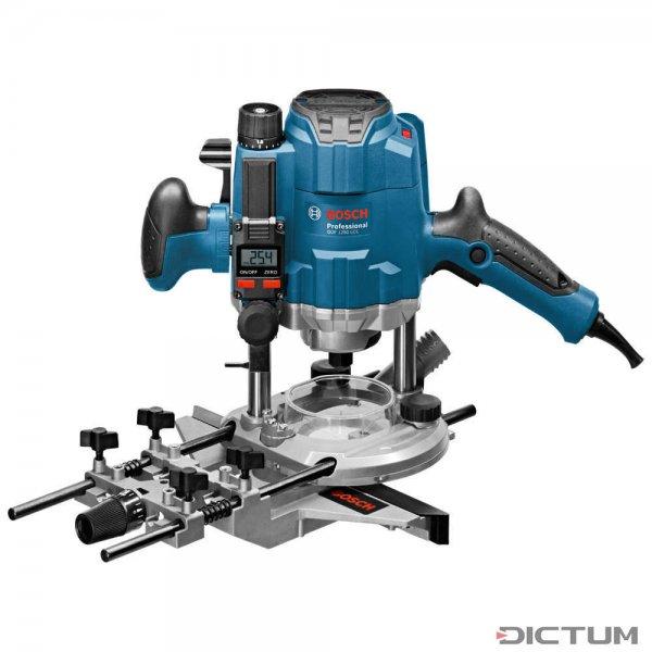 Bosch Oberfräse GOF 1250 LCE Professional in L-BOXX
