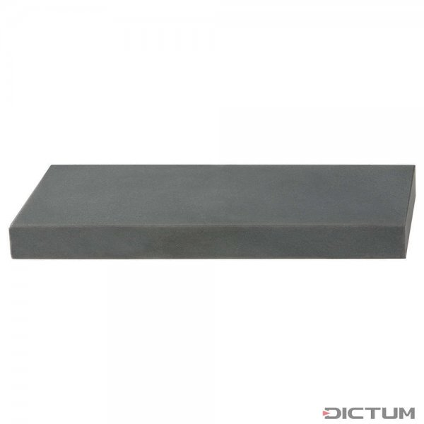 Arkansas Bench Stone, Black Translucent, 200 x 48 x 20 mm