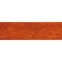 Australian Precious Wood, Square Timber, Length 120 mm, Lace Sheoak