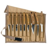 Carving Tools, 9-Piece Set