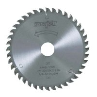 MAFELL TCT Saw Blade 120 x 1.2/1.8 x 20 mm / 40 FT/TT