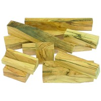 Olivewood Offcuts, 4.5 kg