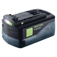 Festool Batteria BP 18 Li 5,2 AS