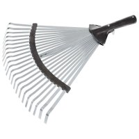 Adjustable Leaf-Rake