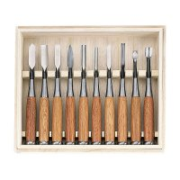 Sculpting Tools, 10-Piece Set
