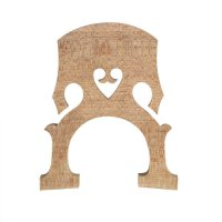 c:dix No. 31 Bridge, AAA-Quality, Unfitted, Cello 1/2, 77 mm