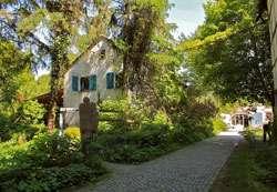 Gästehaus auf dem Klosterhof Brunshausen