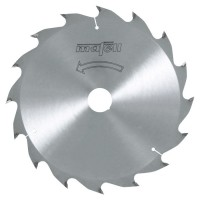 MAFELL TCT Saw Blade 185 mm, 16 Teeth, ATB,  for Ripping in Wood