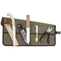 Japanese Gardening Tools, 5-Piece Set