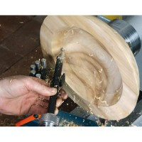 Faceplate Turning Intensive Course