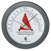 Appareil de mesure hygrométrique du bois