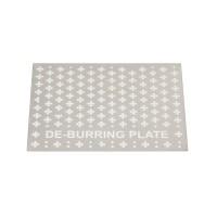 DC Fasttrack De-Burring Plate, Extra-Fine
