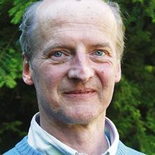 Theo Rothkegel