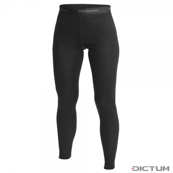 Woolpower Lite Long Johns, Ladies, XXS