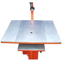 Table Extension for Harthie Scroll Saw Optimus 360