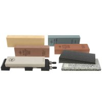 Basic Sharpening Set for all Tools