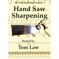 Hand Saw Sharpening