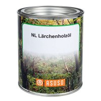 ASUSO NL Larch Oil, 750 ml
