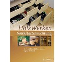 HolzWerken - Werkstatteinrichtung