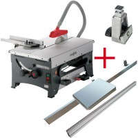 MAFELL ERIKA 70 Ec, Sliding Table, Fence Guide, Drop Stop, Clamping Device