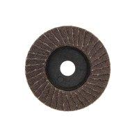 Disque abrasif à lamelles King Arthur's Tools, grain 60