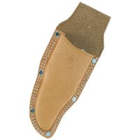 Leather Sheath for Pruning Shears