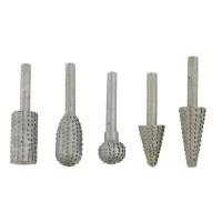 Router Bits, 5-Piece Set