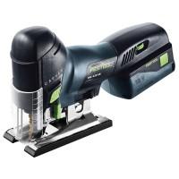 Festool Scie sauteuse CARVEX PSC 420 Li 5,2 EB-Plus