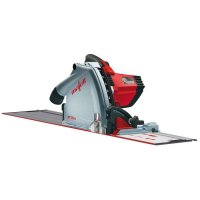 SPECIAL OFFER: MAFELL Plunge-cut Saw MT 55 CC MidiMAX in T-MAX + Guide Rail F160