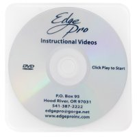 Edge Pro Instructional DVD