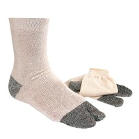 Japanese Socks »Gunsoku«, 1 Pair