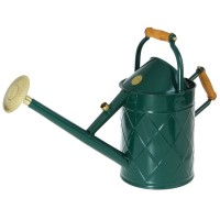 Heritage Watering Can, 8.8 l, Racing Green