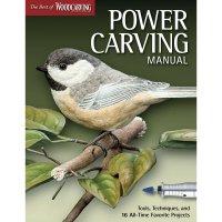 Power Carving manual