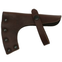 Leather Sheath for Gränsfors Mini Axe