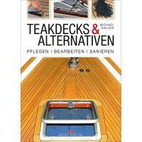 Teakdecks & Alternativen