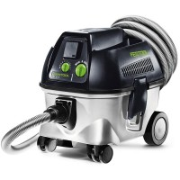 Festool Mobile Dust-extractor CLEANTEC CT 17 E