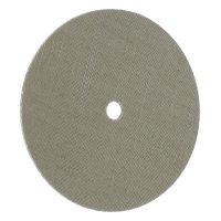 Eisenblätter FIX KLETT Trizcat Disc, 115 mm, Velcro, Grit 400
