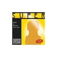 Thomastik Superflexible Strings, Cello 4/4, Set