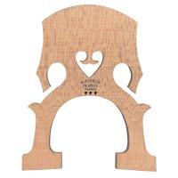 Ponticello Despiau n. C9 francese, qualità A, grezzo, violoncello 4/4, 92 mm