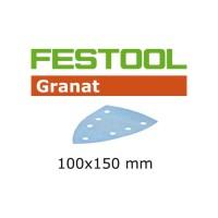 Festool Abrasifs STF Delta/7 P80 GR/50
