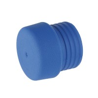 Wiha Replacement Head, Blue, Ø 40 mm