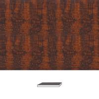 Snakewood, 95 x 30 x 6 mm