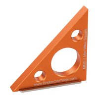Bridge City MMS-1 Mini Miter Square