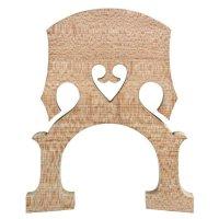 c:dix No. 31 Bridge, AA-Quality, Unfitted, Cello 1/2, 77 mm