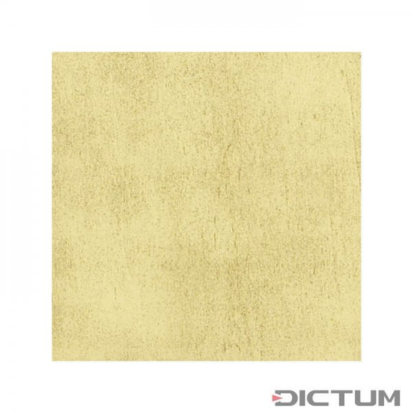 DICTUM精神染色剂,250毫升,金属色,浅金色。